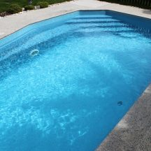 Keramické bazény