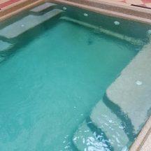 Bazény keramické