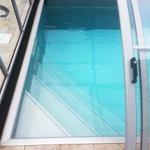 Bazény so skimmerom