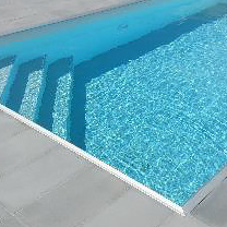 Bazény SchwimmbeckenRS